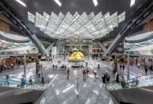 Photo of Doha Havalimanı'nda skandal arama