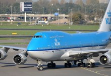 Photo of KLM son 747'yi emekli etti