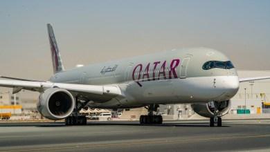 Photo of Katar 3 A350 birden teslim aldı
