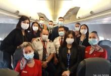 Photo of Royal Flight Moskova-İstanbul seferlerine başladı