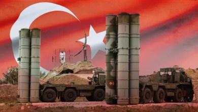 """Photo of Bakan Akar: """"S-400'e Girit modeli olabilir"""""""