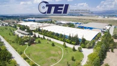 Photo of TEI uçak motorları okulu açıyor