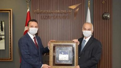 Photo of Prof. Dr. Temel Kotil görevine döndü