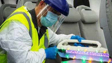 Photo of Boeing, Canlı Virüs Kullanarak Uçak Temizleme Denemesi Yaptı