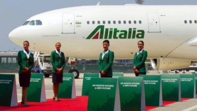 Photo of Alitalia sil baştan