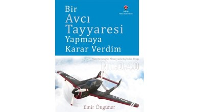 Photo of Nuri Demirağ'ın unutulan uçak projesi: Nu.D.40