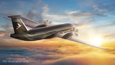 Photo of TUSAŞ ile Embraer bölgesel uçak için ön anlaşma yaptı