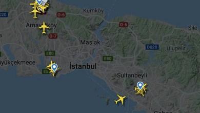 Photo of İstanbul ve Sahiba Gökçen'in yolcu sayısı eşitlendi