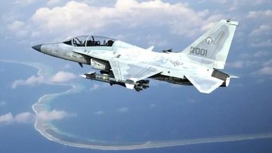 Photo of G.Kore İngiliz ambargosu nedeniyle Arjantin'e FA-50 satamadı