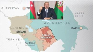 Photo of Dağlık Karabağ'da zafer Azerbaycan'ın