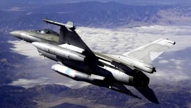 Photo of Türk Hava Kuvvetleri'nin gökyüzündeki gözü: DB110 podu