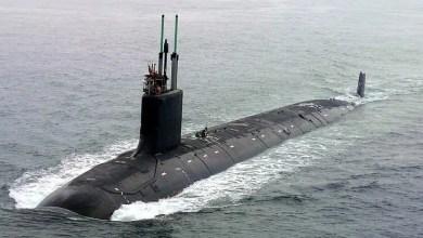 Photo of Nükleer denizaltıya İHA ile malzeme taşımak