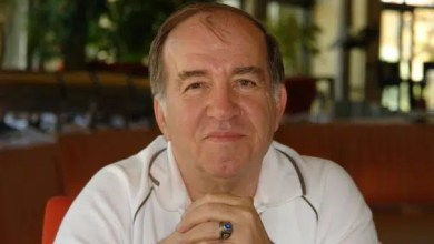 Photo of Emekli Kaptan Pilot Erdem Arslantaş vefat etti