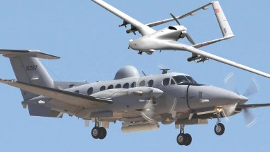 Photo of İnsanlı Keşif Uçaklarının İHA'lardan farkı ne?