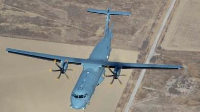 Photo of Mavi Vatan'ın yeni uçağı: P-72