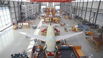 Photo of Airbus A320neo'ların imalat hızını artırıyor