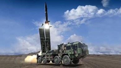 Photo of BORA füzelerinin teslimatı tamamlandı