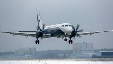 Photo of Rusya'dan yeni bölgesel uçak