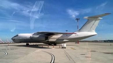 Photo of İstanbul Havalimanı'nda gizemli Libya uçağı