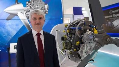 """Photo of TEI Genel Müdürü: """"PD170 açık ara sınıfında dünyanın en iyi motoru"""""""