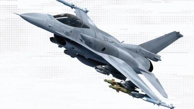 Photo of ABD F-16'dan vazgeçemedi, yeni sipariş veriliyor