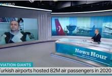 Photo of Türkiye ve Rusya'nın havalimanı liderliğini Tolga Özbek anlattı