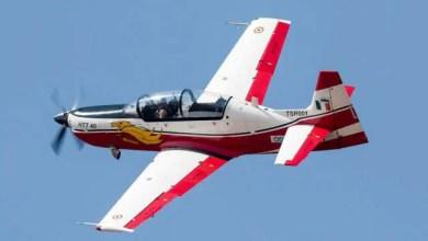 Photo of Hindistan'dan yerli eğitim uçağı HTT-40'a sipariş