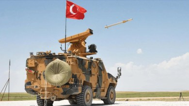 Photo of SUNGUR teslimat için geri sayımda