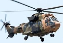 Photo of MSB helikopter kazası ön raporunu açıkladı