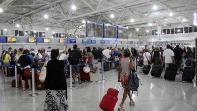 Photo of Yunanistan'dan yeni şart: Test ve 7 gün karantina