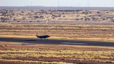 Photo of Loyal Wingman ilk uçuşunu yaptı
