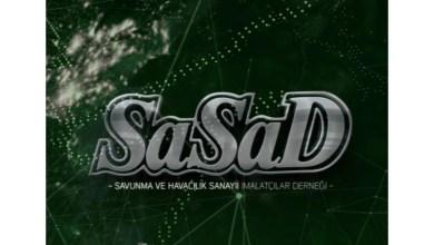 Photo of SASAD'in yeni yönetim kurulu seçildi