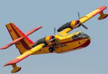 """Photo of """"THK'nın yangın söndürme uçaklarını aktif hale getirmeye hazırız"""""""
