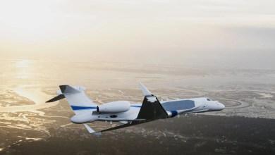 Photo of Gulfstream, İsrail Hava Kuvvetlerine Özel Görev Uçağı teslim etti