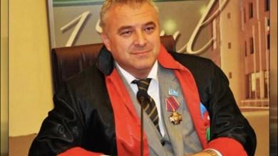 Photo of Halil Uluer trafik kazasında vefat etti