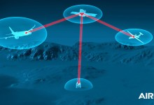 Photo of Airbus'tan lazerle iletişim