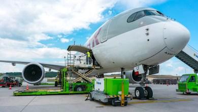 Photo of Katar Havayolları Kargo Türkiye'de 2025'e kadar Havaş ile devam edecek