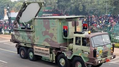 Photo of Ermenistan-Hindistan ilişkileri tespit radarı nedeniyle gerildi