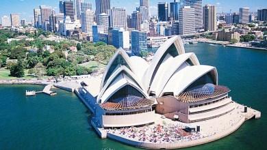 Photo of Sydney'den İstanbul'a özel uçuş