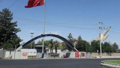 Photo of Diyarbakır'da üsse drone saldırısı girişimi