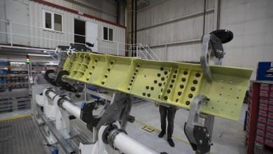 Photo of TUSAŞ'tan Spirit'e 200 uçaklık set teslimatı