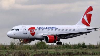 Photo of Airbus Çek Havayolları'ndan 850 milyon dolar tazminat istiyor