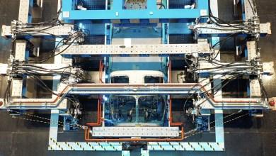 Photo of GÖKBEY tam boy statik teste alınıyor