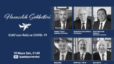 Photo of Havacılık Sohbetleri'nde ICAO'nun Rolü ve Covid-19 Konuşuldu