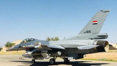 Photo of Irak F-16'lardan vaz mı geçiyor?