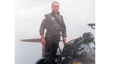 Photo of Emekli Kaptan Pilot İsmail Meker vefat etti