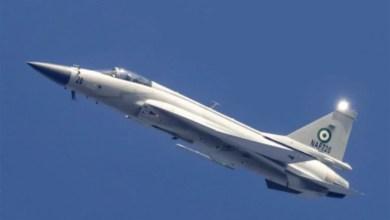 Photo of Pakistan'dan Nijerya'ya JF-17 teslimatı
