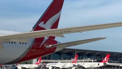Photo of İstanbul Havalimanı'ndan 220 yolcuyla rekor uçuş