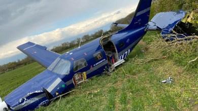 Photo of Hidrojenli uçak mecburi iniş yaptı