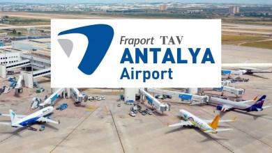Photo of Fraport TAV'dan Onur Air açıklaması